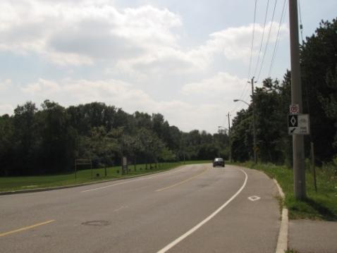 Seagram Drive